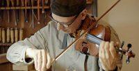 Die Seele der Geige