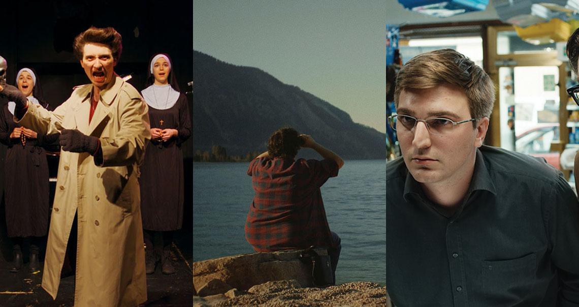 Sondervorstellung: 3 Kurzfilme 2019